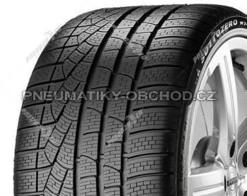 Pneu Pirelli WINTER 210 SOTTOZERO SERIE II 225/45 R18 TL XL ROF M+S 3PMSF FP 95H Zimní