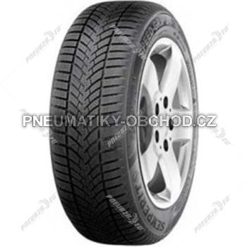 Pneu Semperit SPEED GRIP 3 235/45 R17 TL XL M+S 3PMSF FR 97V Zimní