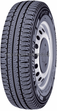 Pneu Michelin AGILIS CAMPING 225/65 R16 TL CP GREENX 112Q Letní